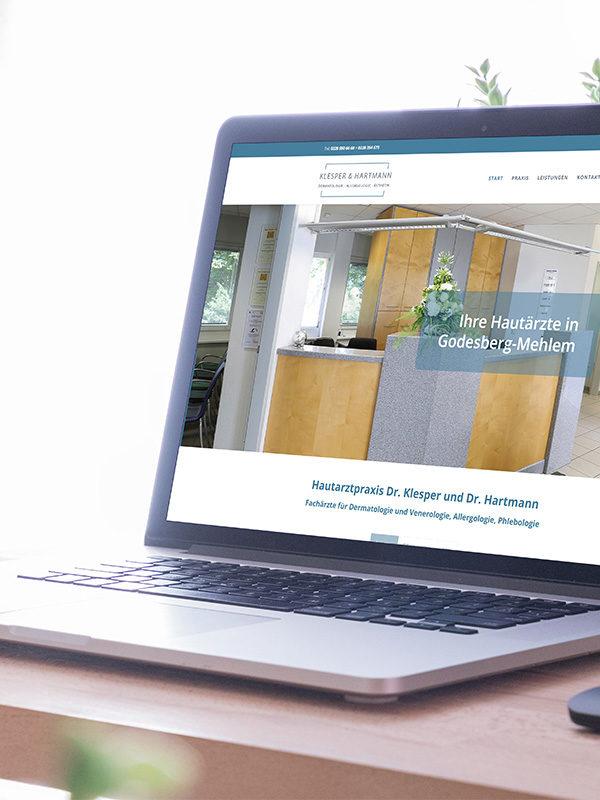 Hautarzt Bonn Godesberg – Klesper & Hartmann