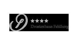 Drostenhaus Feldberg Logo